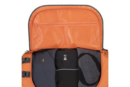 59b68b783c Global Dive - Fourth Element Duffel Bag Orange 120L